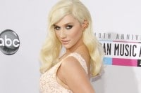 Kesha - 40th Anniversary American Music Awards