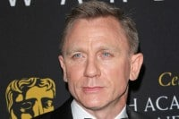 Daniel Craig - BAFTA Los Angeles 2012 Britannia Awards