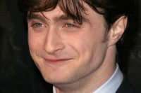 "Daniel Radcliffe - ""Harry Potter and the Deathly Hallows: Part 1"" World Premiere"