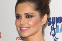 Cheryl Cole - 95-106 Capital FM Summertime Ball 2012