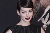 "Anne Hathaway - ""Les Miserables"" New York City Premiere"