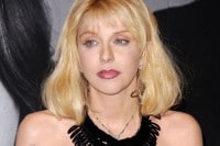 "Courtney Love - Givenchy Celebrates Marina Abramovic's ""The Artist is Present"" Closing"