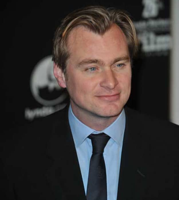 Christopher Nolan und Bond? - Kino News
