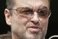 George Michael Leaves Court After Being Sentenced To Do Community Service