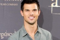 "Taylor Lautner - ""The Twilight Saga: Breaking Dawn - Part 2"" Madrid Photocall"