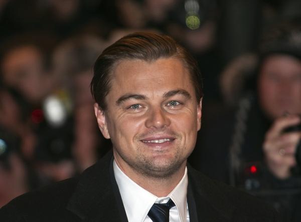 Leonardo DiCaprio, Siebbi, Lizenz: dts-news.de/cc-by