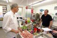 Christian Rach ist entsetzt über die fehlende Organisation in der Küche