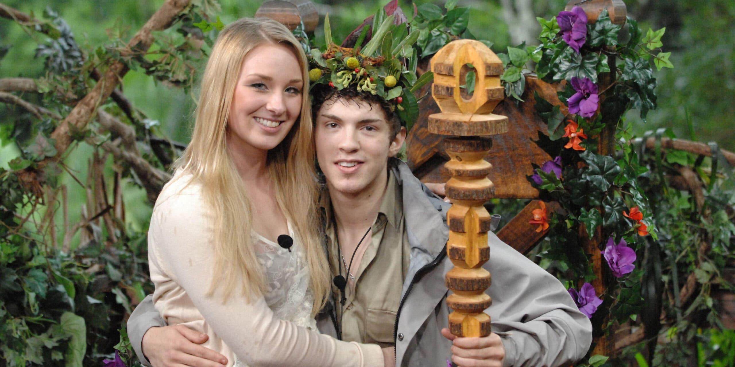 Dschungel-Gage von Dschungelkönig Joey Heindle schon verplant - TV News