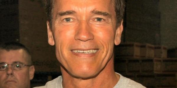 Schwarzenegger wünscht sich Versöhnung mit Ehefrau - Promi Klatsch und Tratsch