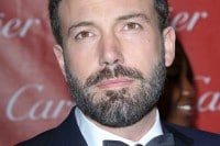 Ben Affleck - 24th Annual Palm Springs International Film Festival Awards Gala