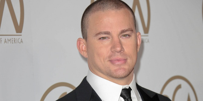 Channing Tatum - 24th Annual Producers Guild Awards