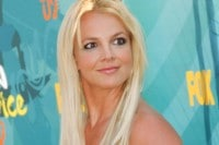 Britney Spears - 2009 Teen Choice Awards