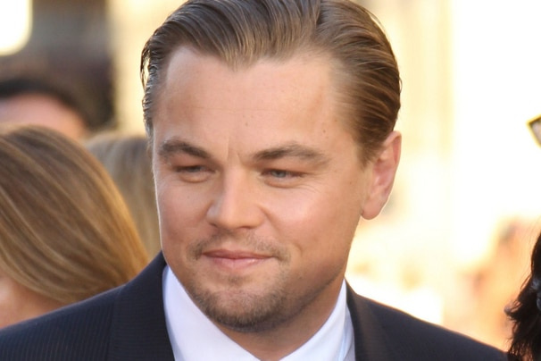 "Leonardo DiCaprio - ""Inception"" Los Angeles Premiere"