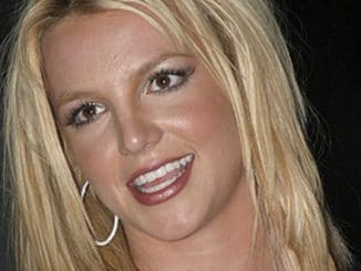 Britney Spears File Photos - New York