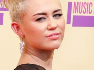 Miley Cyrus - 2012 MTV Video Music Awards