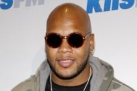 Flo Rida - KIIS FM's 2012 Jingle Ball
