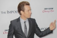 "Ewan McGregor - ""The Impossible"" Los Angeles Premiere"