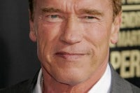 "Arnold Schwarzenegger - ""End of Watch"" Los Angeles Premiere"