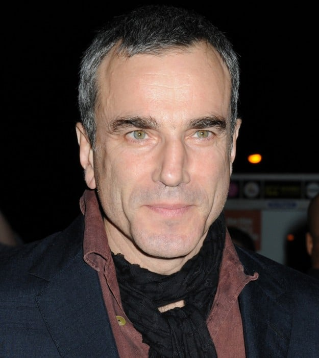 """Daniel Day Lewis - """"The Private Lives of Pippa Lee"""" New York Premiere"""