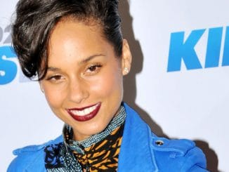 Alicia Keys - KIIS FM's 2012 Jingle Ball