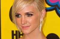 Ashlee Simpson - HBO's 64th Primetime Emmy Post Award Reception