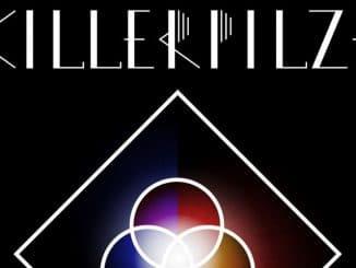Killerpilze - Albumcover Grell