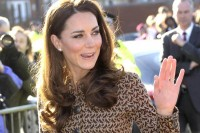 Kate Middleton - Catherine, Duchess of Cambridge Visits Oxford