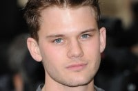 "Jeremy Irvine - ""The Dark Knight Rises"" European Premiere"