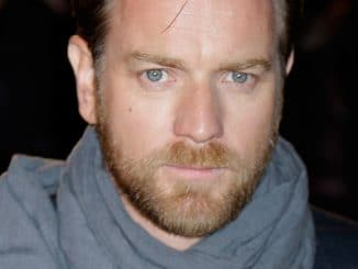 "Ewan McGregor - ""The Impossible"" UK Charity Premiere"