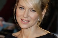 "Naomi Watts - ""The Impossible"" UK Charity Premiere"