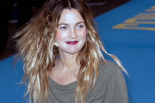 "Drew Barrymore - ""Going the Distance"" World Premiere"