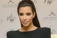 "Kim Kardashian Launches ""True Reflection"" Fragrance at Lord & Taylor in New York City"