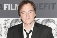 Quentin Tarantino - The Museum of Modern Art Film Benefit Honoring Quentin Tarantino
