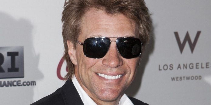 Jon Bon Jovi - Gold Meets Golden Event