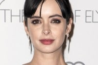 "Krysten Ritter - The Art of Elysium 6th Annual ""Heaven"" Gala Black Tie Charity Gala"