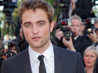 Robert Pattinson - 65th Annual Cannes Film Festival