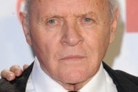 Anthony Hopkins - Classic Brit Awards 2012