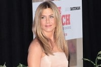 "Jennifer Aniston - ""The Switch"" Los Angeles Premiere"