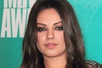 Mila Kunis - 2012 MTV Movie Awards
