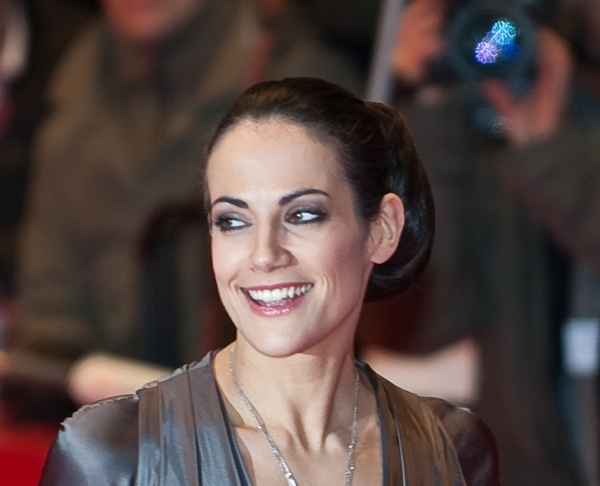Bettina Zimmermann, Siebbi, Lizenz: dts-news.de/cc-by