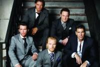 """Stephen Gately nicht auf neuem Album von """"Boyzone"""" - Promi Klatsch und Tratsch"""
