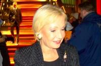 """Dagmar Berghoff fühlt sich """"wie 45"""" - TV News"""