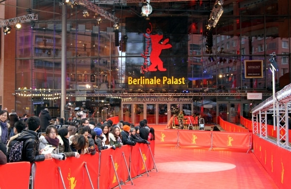 Berlinale, über dts Nachrichtenagentur