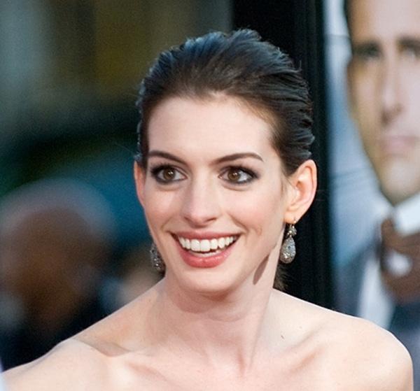Oscar-Favoritin Anne Hathaway ist derzeit arbeitslos - Promi Klatsch und Tratsch