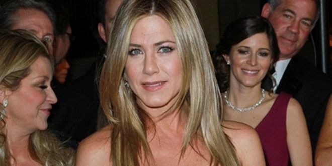 Jennifer Aniston - 64th Annual Directors Guild of America Awards