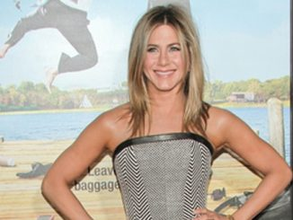 "Jennifer Aniston - ""Wanderlust"" Los Angeles Premiere"
