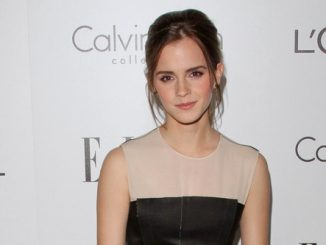 Emma Watson - 19th Annual ELLE Women in Hollywood Tribute