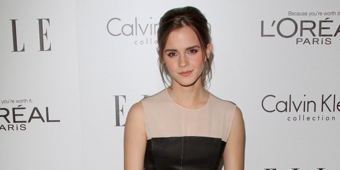 "Emma Watson und ""Keeping Up With The Kardashians"" - Promi Klatsch und Tratsch"