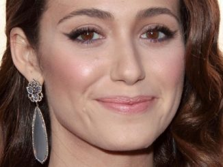 Emmy Rossum - 18th Annual Critics' Choice Movie Awards