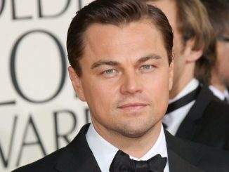 Leonardo DiCaprio - 70th Annual Golden Globe Awards
